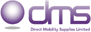 Direct Mobility Supplies Limited Logo