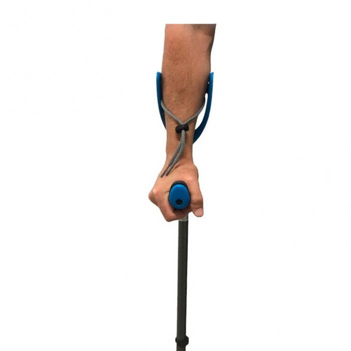 FDI Forearm Strap example image